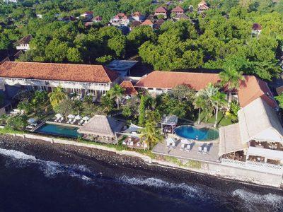 tauch terminal bali tulamben resort & spa