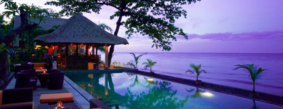 bali dive resort