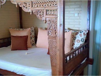 bali tulamben strand hotel familien zimmer
