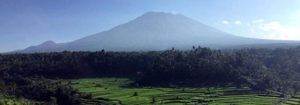 bali vulkan nachrichten
