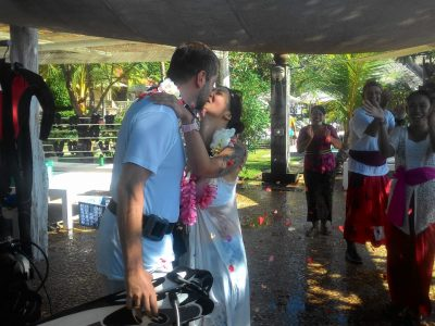 bali wedding in paradise