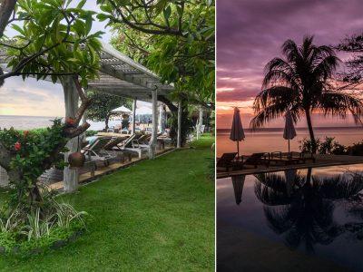 bali tulamben hotel resort
